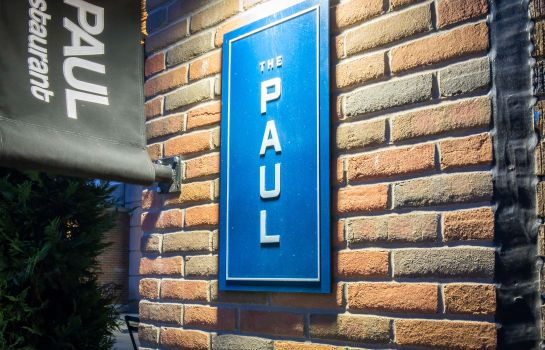 Außenansicht an Ascend Hotel Collection Member The Paul