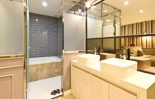 Single room (standard) Home Hotel Pusan