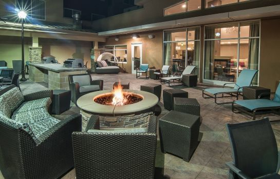 Info Residence Inn Rapid City