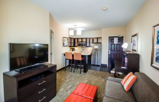 Camera Staybridge Suites PLANO FRISCO