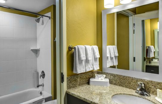 Suite TownePlace Suites Bakersfield West
