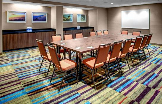 Congresruimte Fairfield Inn & Suites Los Angeles LAX/El Segundo