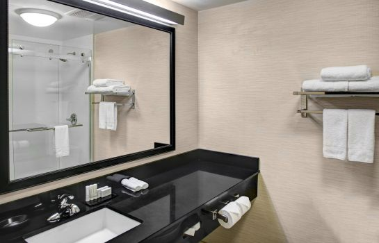 Kamers Fairfield Inn & Suites Los Angeles LAX/El Segundo
