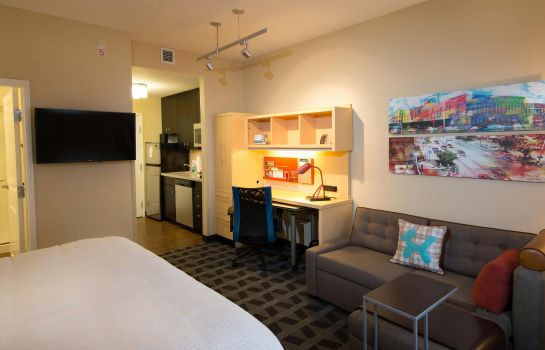 Chambre TownePlace Suites Lincoln North