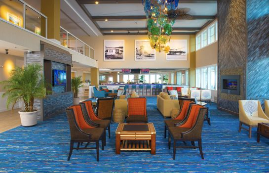 Hall Bethany Beach Ocean Suites Residence Inn