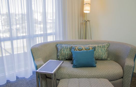 Chambre Courtyard Fort Walton Beach-West Destin