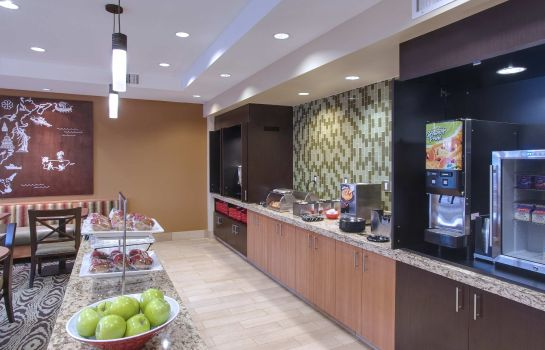 Restaurant TownePlace Suites Billings
