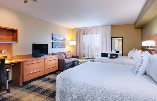 Room TownePlace Suites Billings