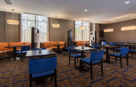 Hotelhalle Courtyard Raleigh-Durham Airport/Brier Creek