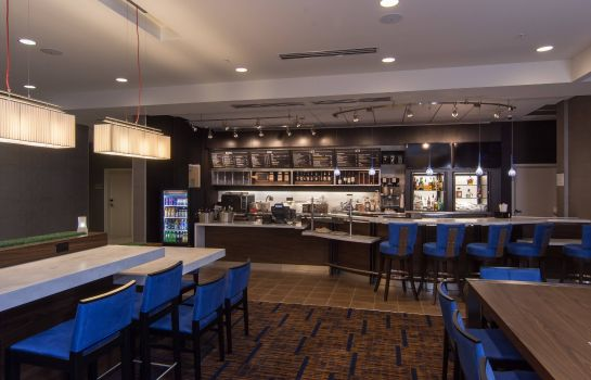 Restaurant Courtyard Raleigh-Durham Airport/Brier Creek