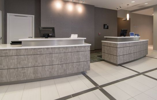 Hotelhal Residence Inn Raleigh-Durham Airport/Brier Creek