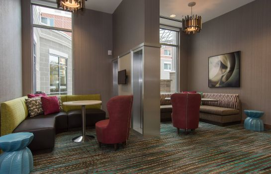 Restaurant Residence Inn Raleigh-Durham Airport/Brier Creek