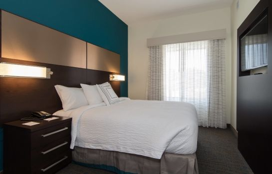 Suite Residence Inn Raleigh-Durham Airport/Brier Creek