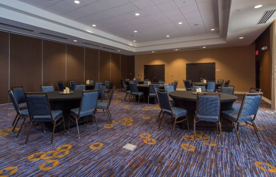 Congresruimte Residence Inn Raleigh-Durham Airport/Brier Creek
