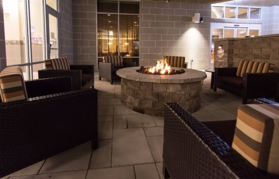 Info Residence Inn Raleigh-Durham Airport/Brier Creek