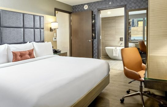 Suite Cambria Hotel New York - Times Square