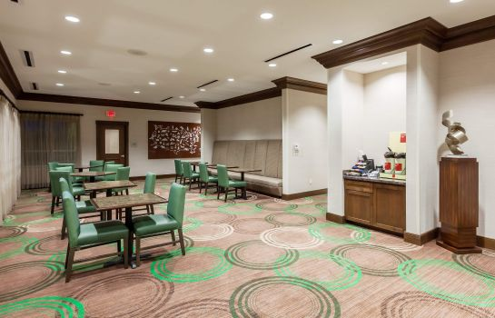 Restaurant TownePlace Suites Abilene Northeast