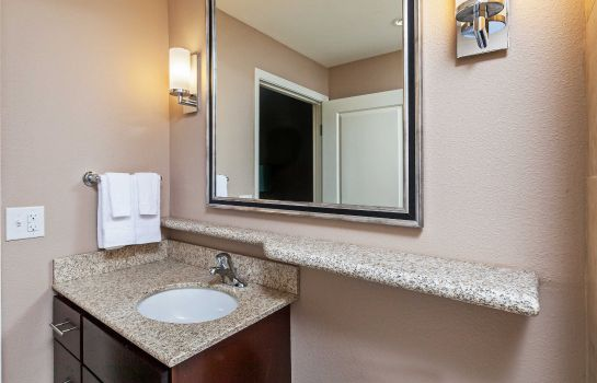 Kamers TownePlace Suites Abilene Northeast