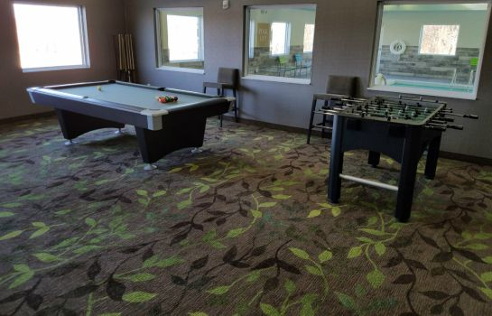 info Candlewood Suites KANSAS CITY - INDEPENDENCE