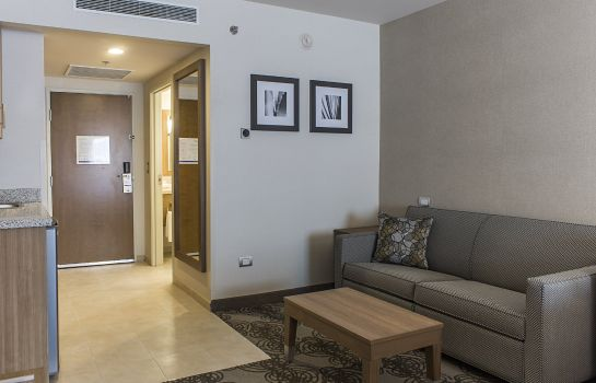 Suite Holiday Inn Express & Suites CHIHUAHUA JUVENTUD
