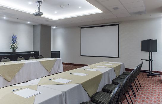 Conference room Holiday Inn Express & Suites CHIHUAHUA JUVENTUD