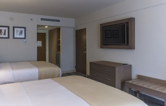 Room Holiday Inn Express & Suites CHIHUAHUA JUVENTUD