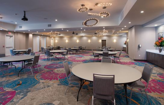 Sala de reuniones SpringHill Suites Houston Hwy. 290/NW Cypress