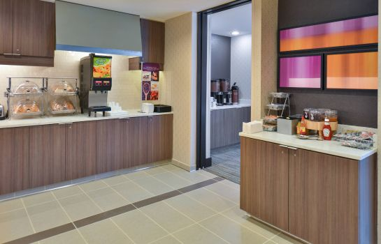 Restaurant Residence Inn Cedar Rapids South