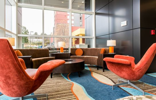 Hotelhal Holiday Inn & Suites CHATTANOOGA DOWNTOWN