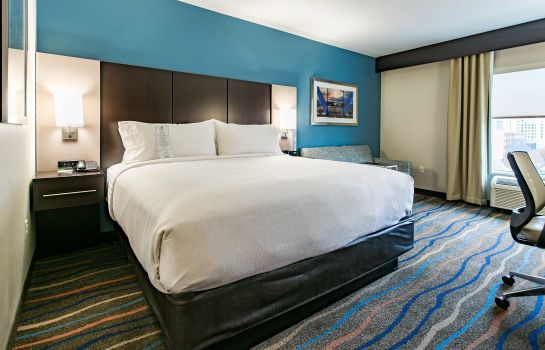 Kamers Holiday Inn & Suites CHATTANOOGA DOWNTOWN