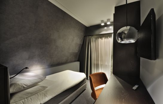 Chambre individuelle (standard) Amsterdam Forest Hotel
