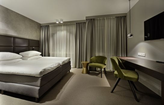 Chambre double (confort) Amsterdam Forest Hotel