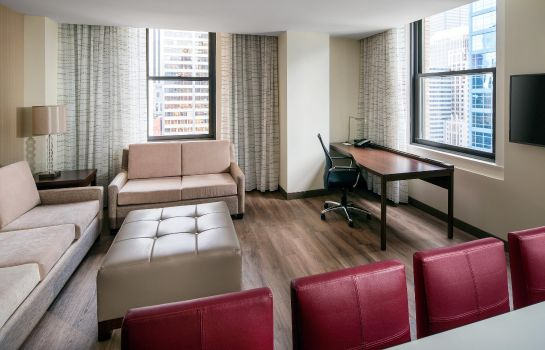 Habitación Residence Inn Chicago Downtown/Loop