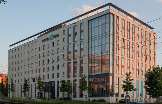 Bild Motel One Feuerbach - only for Bosch