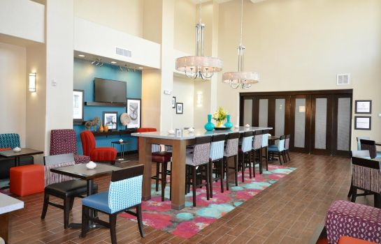 Restaurant Hampton Inn and Suites Hutto