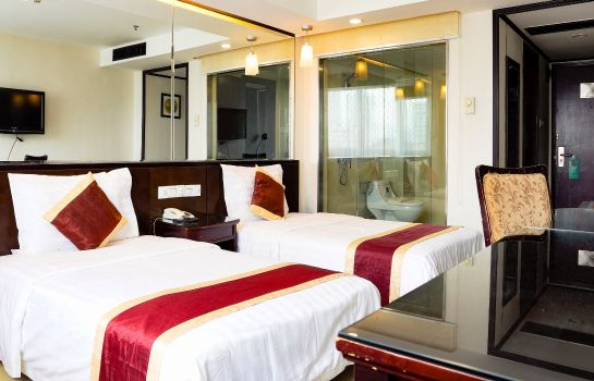 Double room (standard) New World Hotel