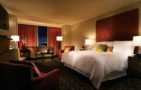 Chambre individuelle (confort) The Palms Casino Resort