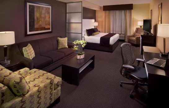 Suite BEST WESTERN PREMIER MIAMI INT