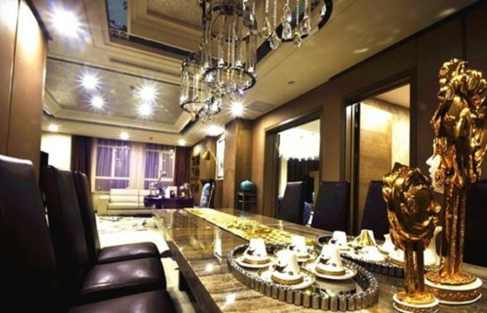 Restaurante Hong Shi Hui Business Hotel