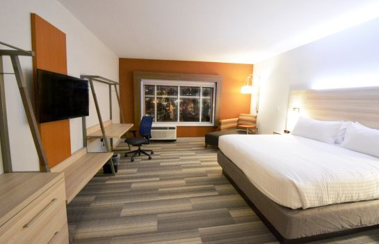 Zimmer Holiday Inn Express & Suites Toledo South - Perrysburg