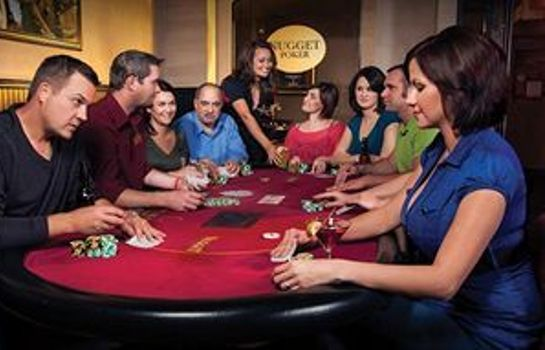 info Pahrump Nugget Hotel and Casino