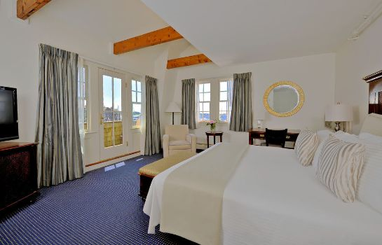 Suite Harborside Inn