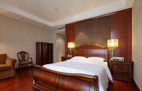 Suite RAMADA PLAZA SUITES CHANGZHOU
