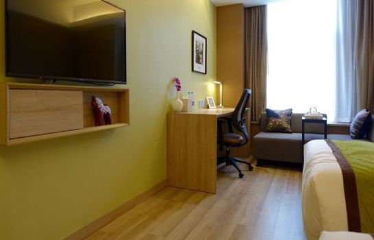 Single room (standard) Atour Hotel Xujiahui