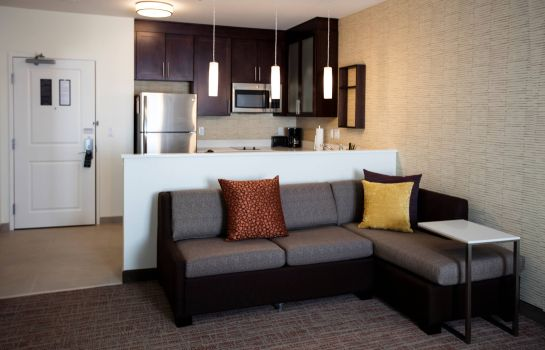 Suite Residence Inn Lake Charles