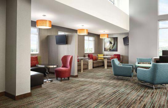 Information Residence Inn Lake Charles