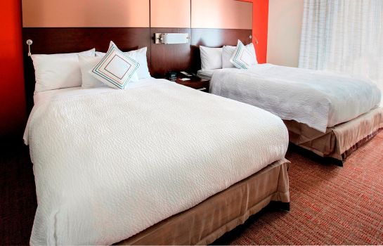 Room Residence Inn Lake Charles