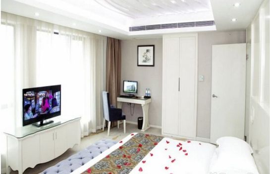 Suite Royal Hotel