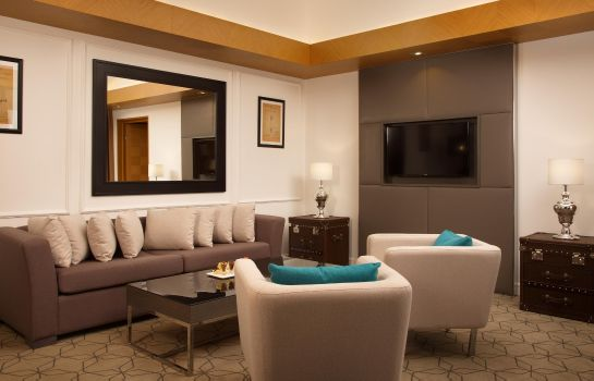 Suite DoubleTree by Hilton Kazan City Center