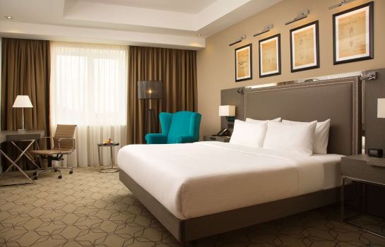 Room DoubleTree by Hilton Kazan City Center